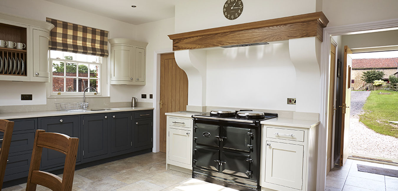 1909 kitchens for Perfect kitchen pontefract