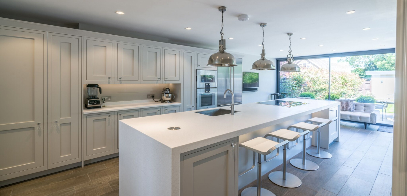 Kitchen Fittings Cost